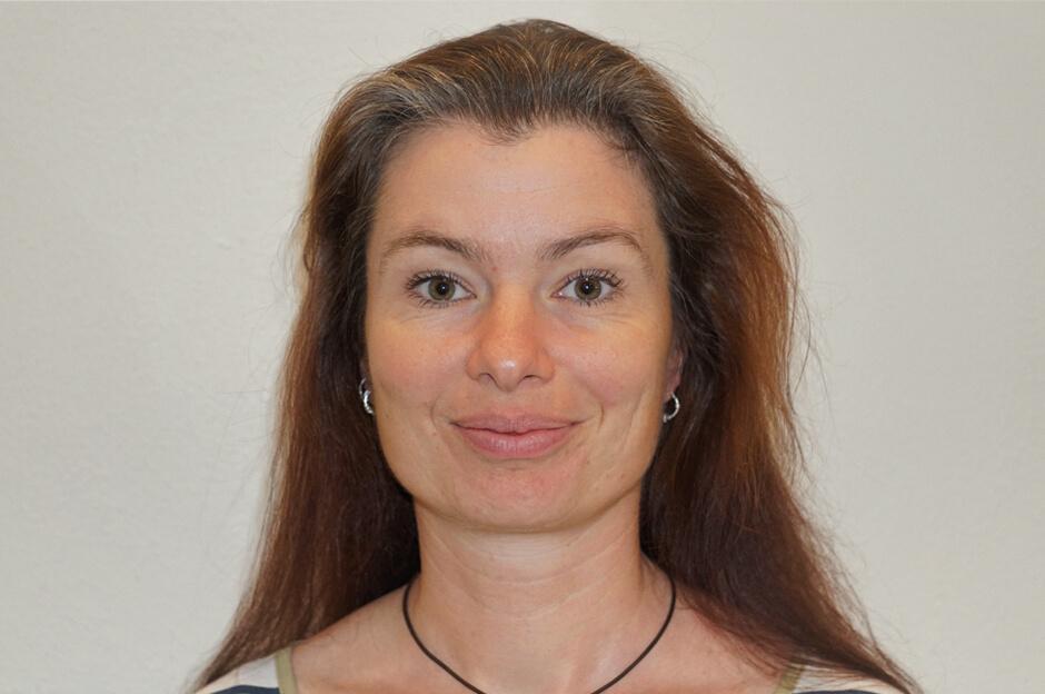 Kristina Kaps